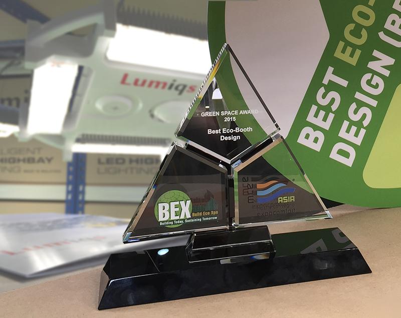 BEX-award